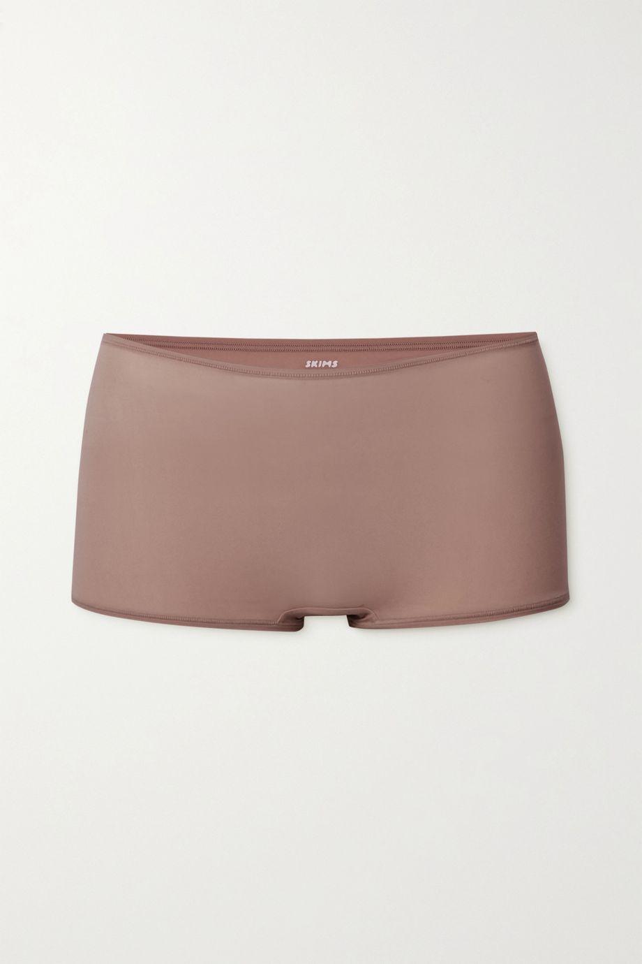 SKIMS Fits Everybody boy shorts
