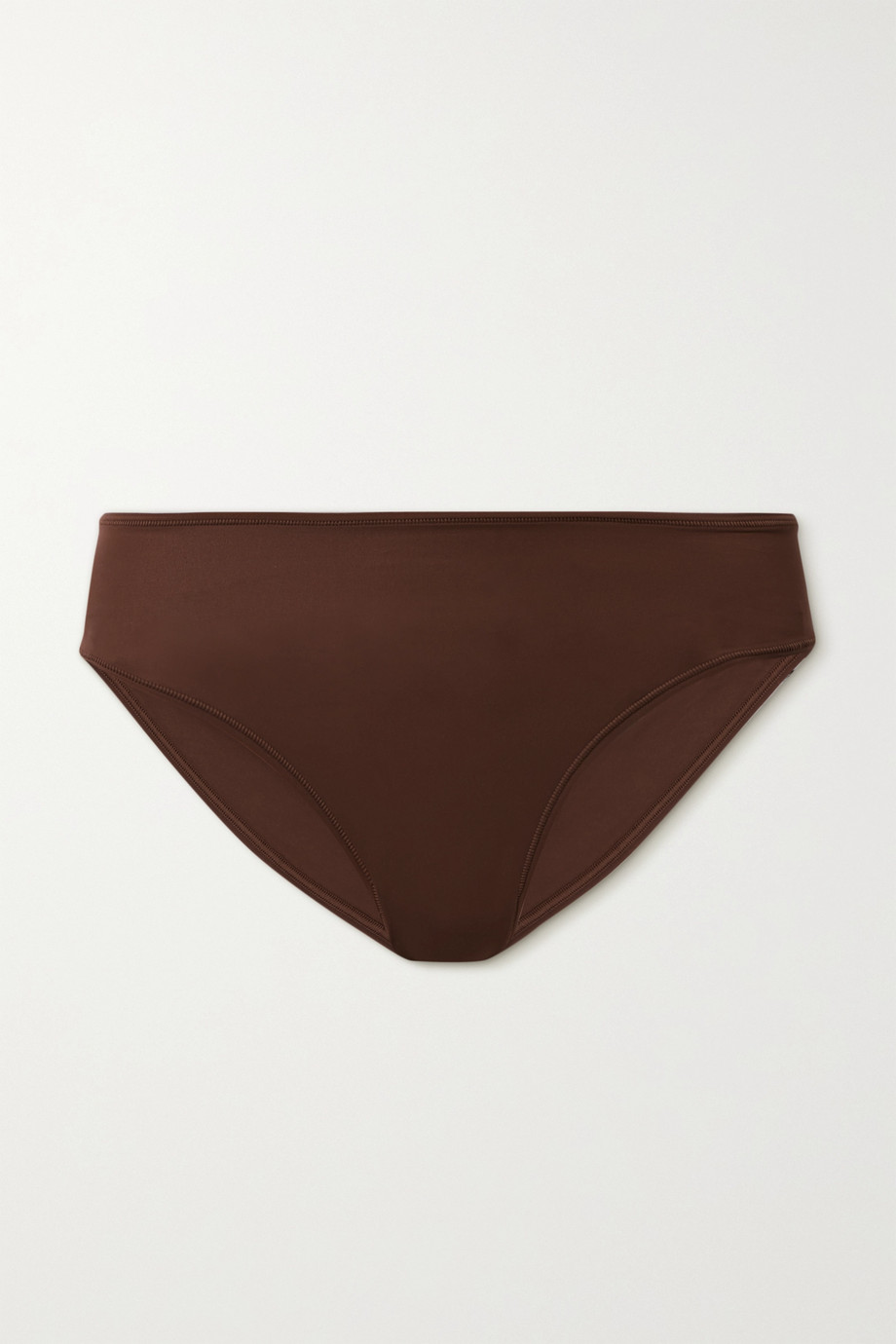 SKIMS Fits Everybody cheeky briefs - Cocoa