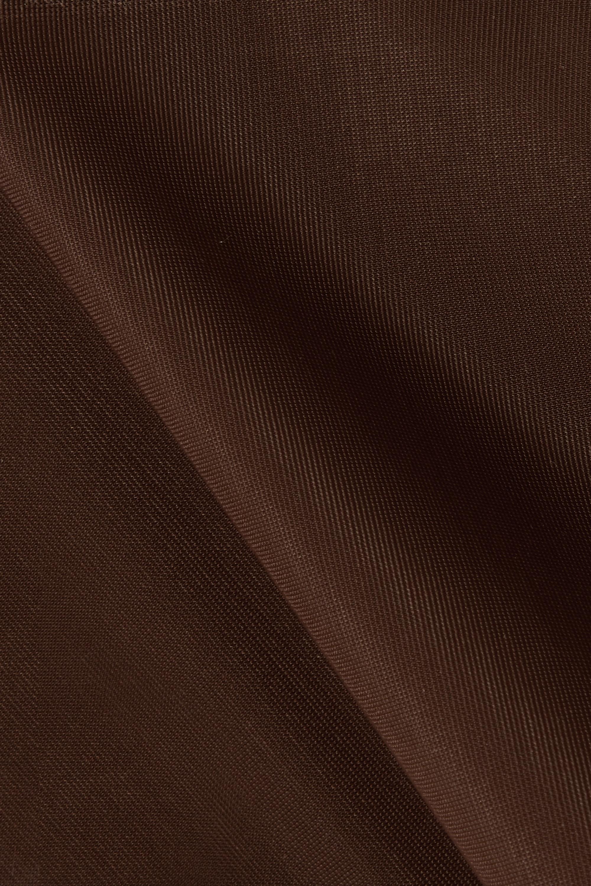 SKIMS Naked High Waisted thong - Smokey Quartz