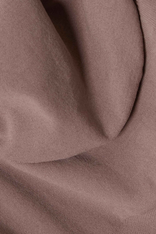 SKIMS Seamless Sculpt Sculpting bodysuit - Umber