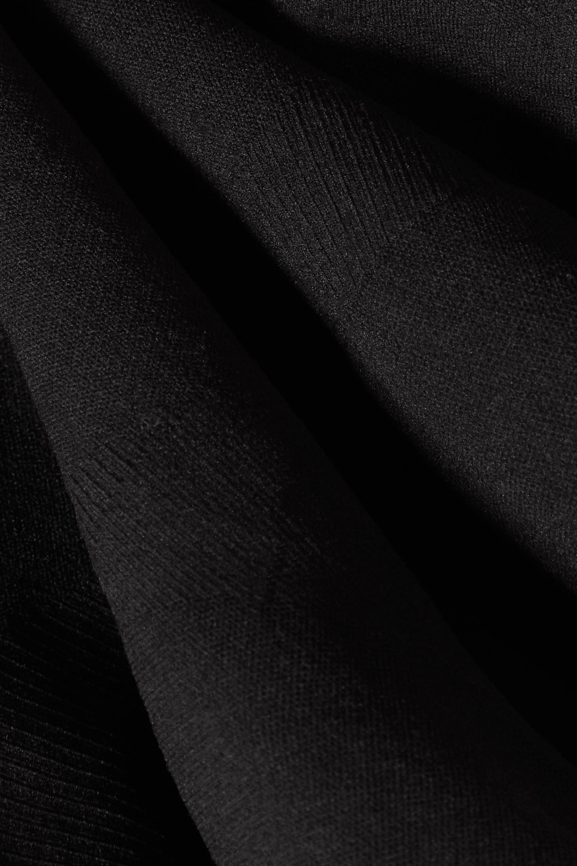 SKIMS Seamless Sculpt Sculpting Short Mid Thigh – Onyx – Shorts