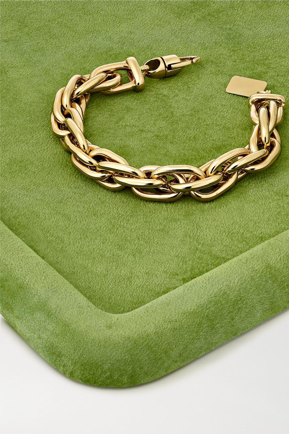 Lauren Rubinski Suede jewelry tray
