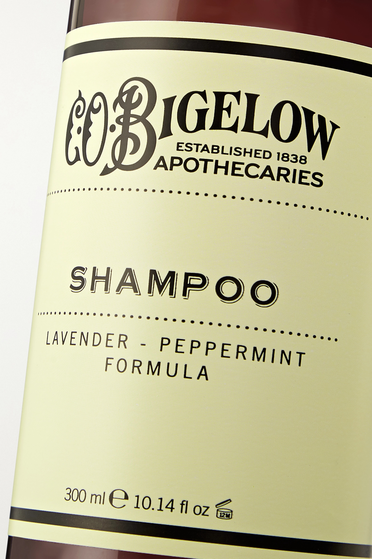 C.O. Bigelow Lavender Peppermint Shampoo, 300 ml – Shampoo
