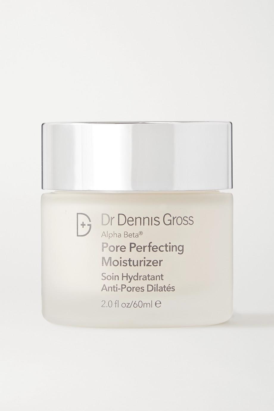 Dr. Dennis Gross Skincare Soin hydratant anti-pores dilatés Alpha Beta®, 60 ml