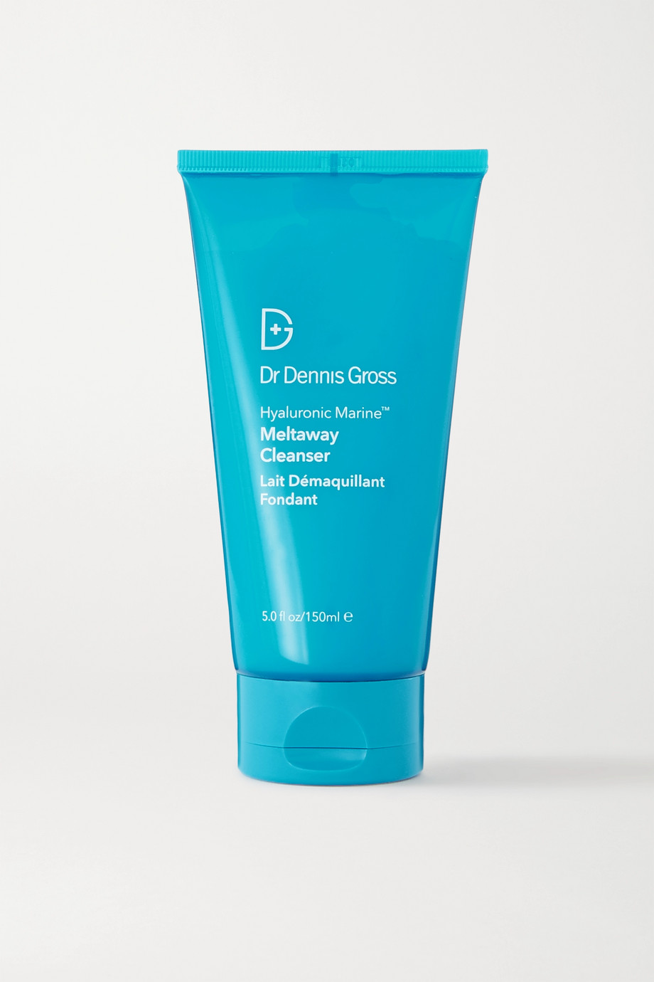 Dr. Dennis Gross Skincare Hyaluronic Marine™ Meltaway Cleanser, 150 ml – Cleanser