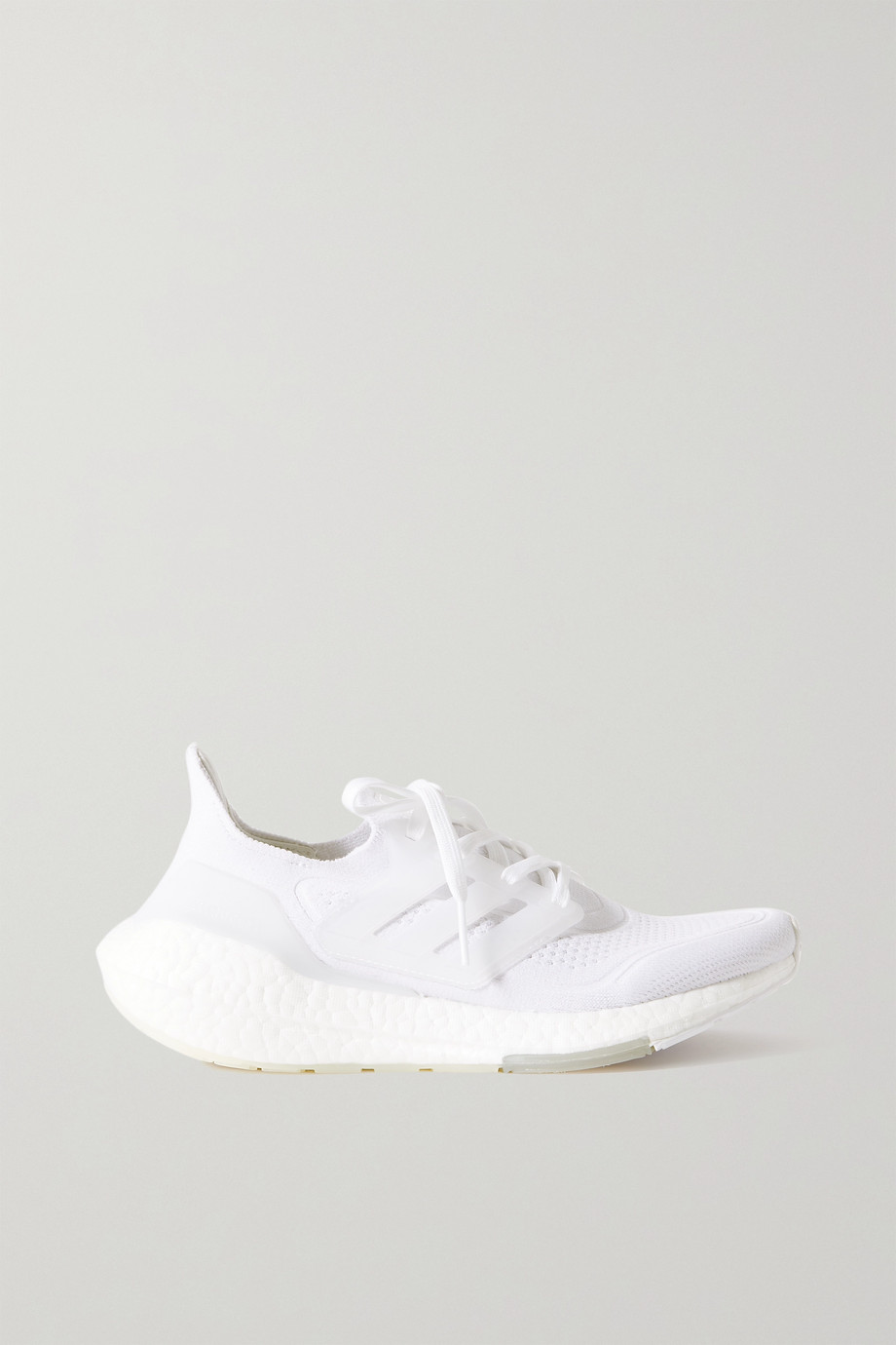adidas Originals Ultraboost 21 rubber and Primeblue sneakers
