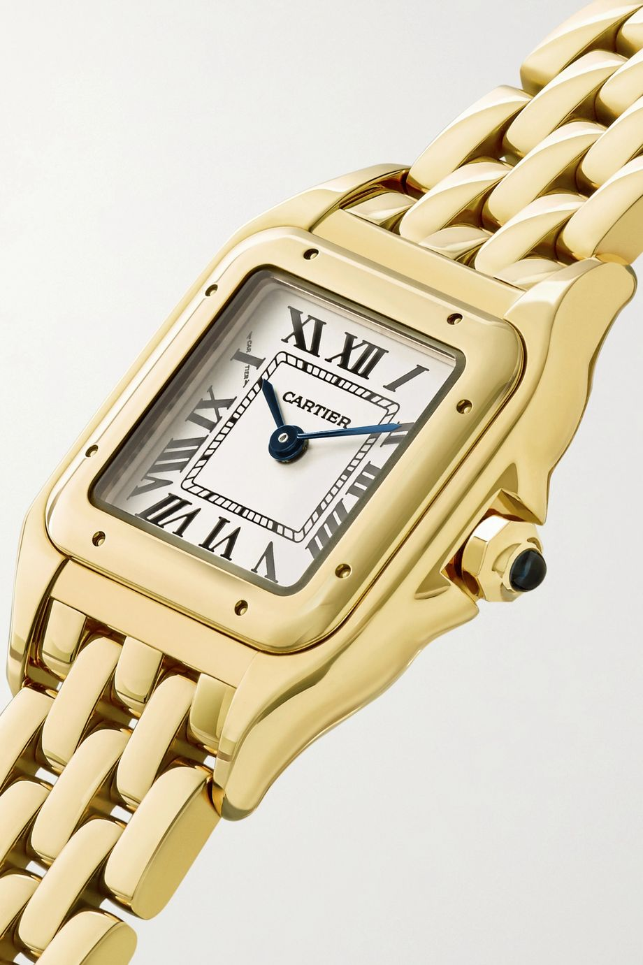 Cartier Panthère de Cartier small 22mm 18-karat gold watch