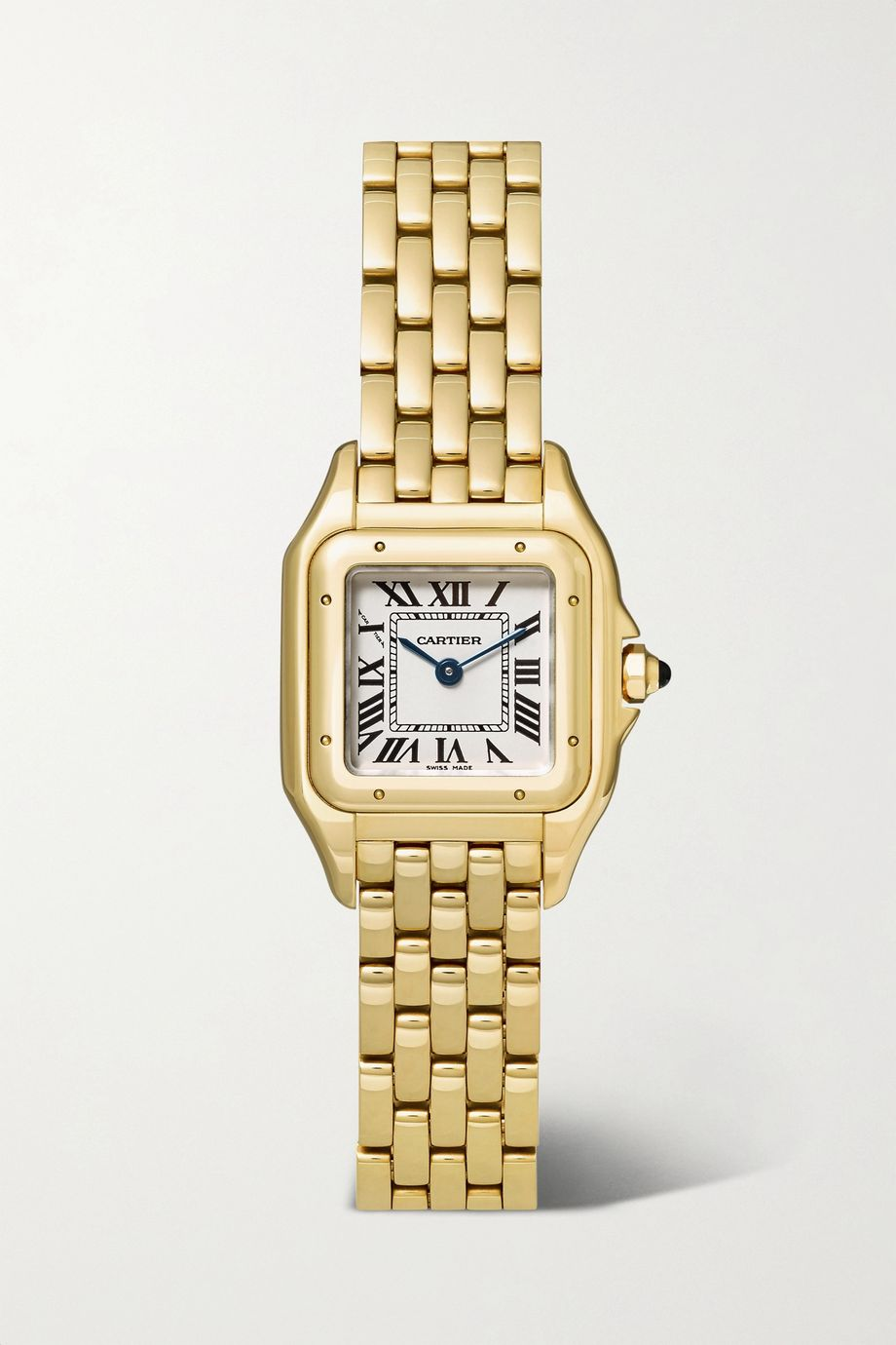 Cartier Montre en or 18 carats Panthère de Cartier Small 22 mm