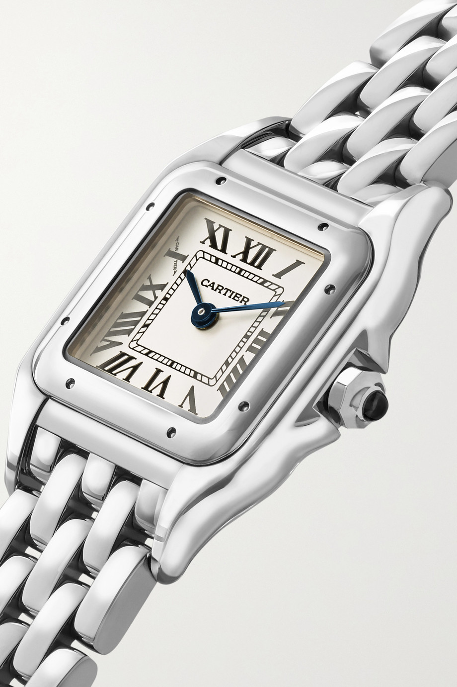 Cartier Panthère de Cartier 22mm small stainless steel watch