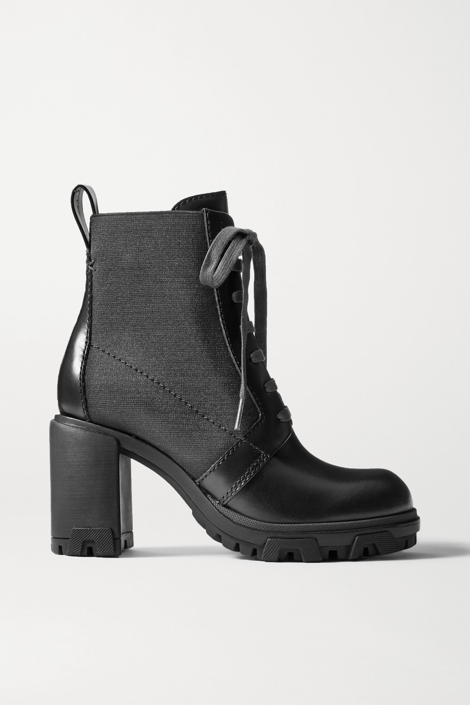 rag & bone Shaye High leather ankle boots