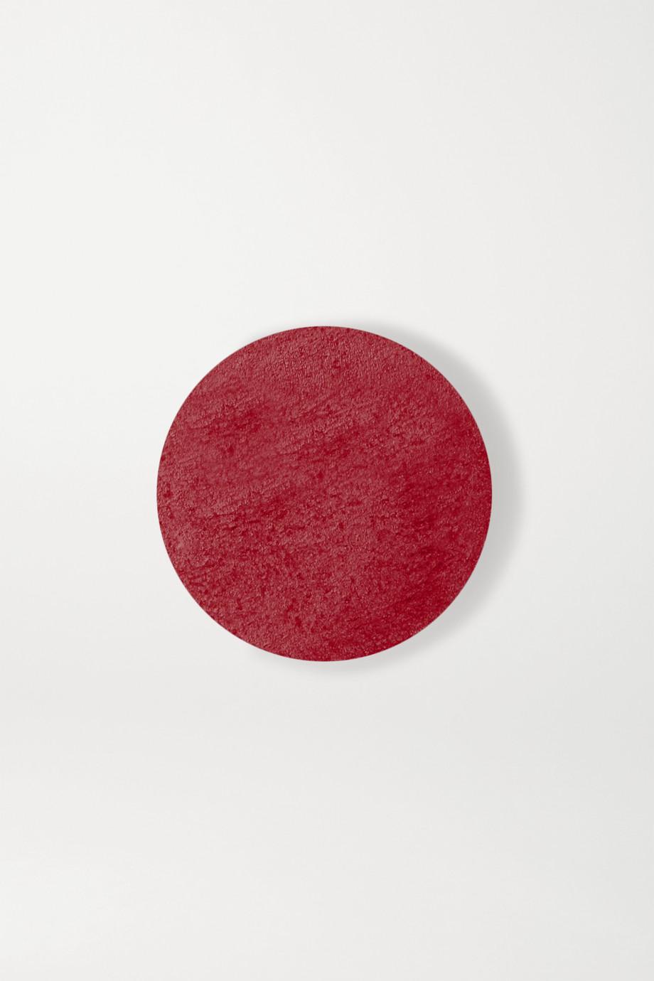 La Bouche Rouge Matte Lipstick Refill - Pop Art Red