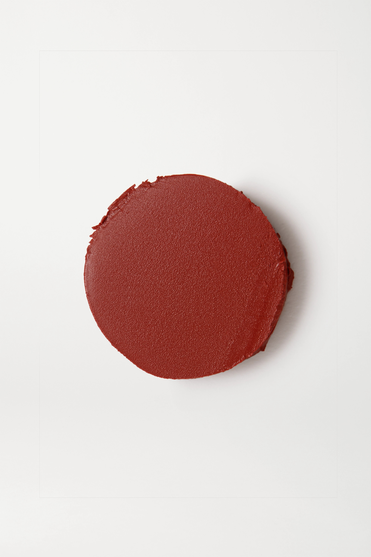 La Bouche Rouge Satin Lipstick Refill - Nude Red