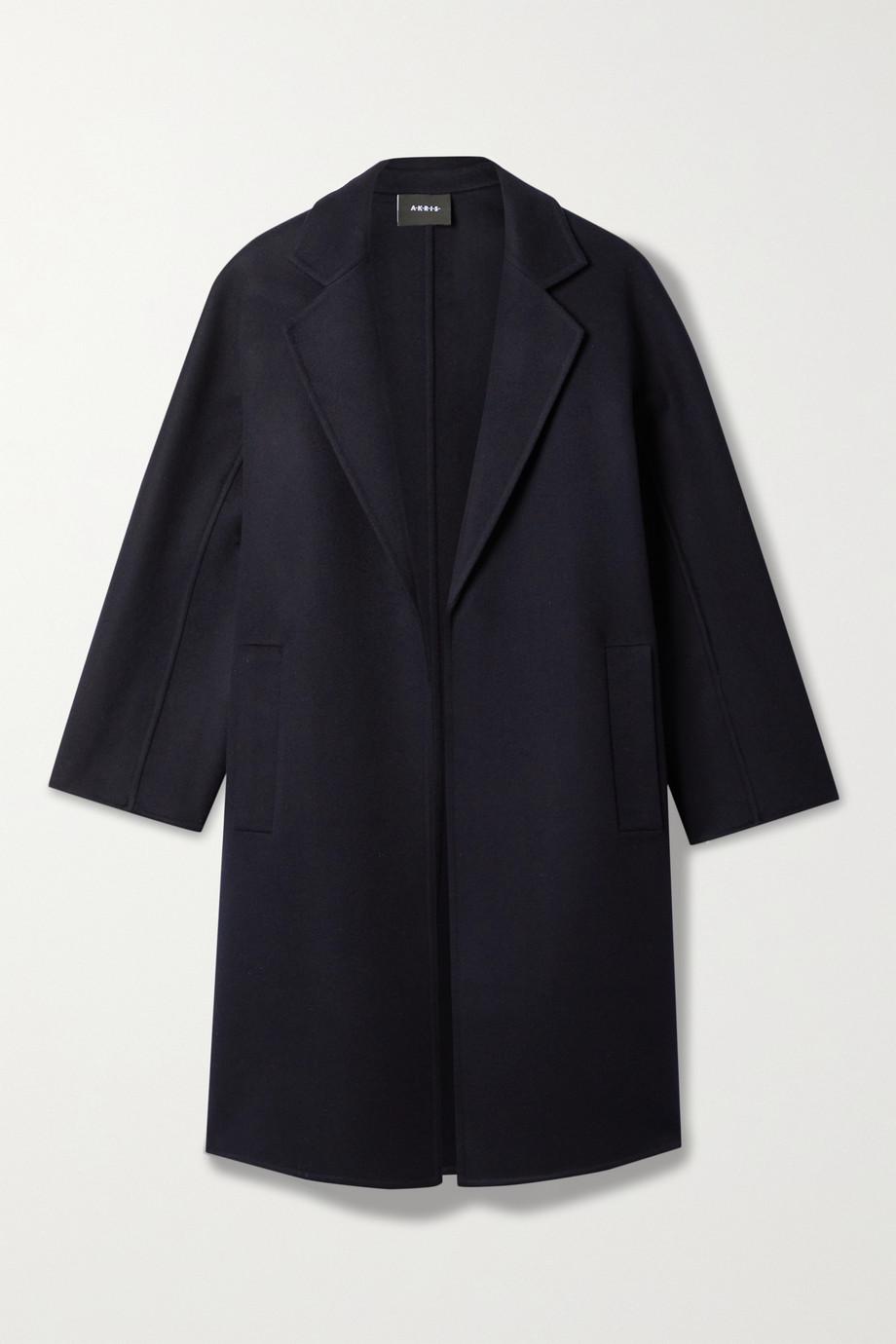 Akris Halma cashmere coat