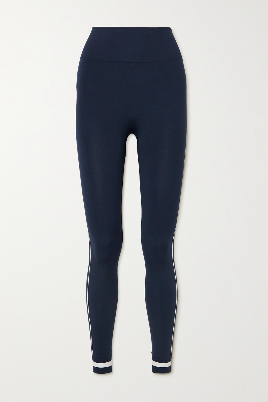 The Upside Legging taille haute stretch à rayures Bianca