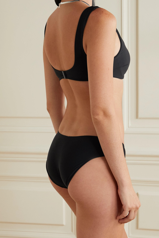 BONDI BORN + NET SUSTAIN Winona underwired bikini top
