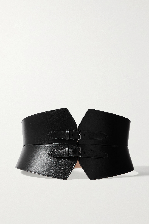 Alaïa Taillengürtel aus Leder