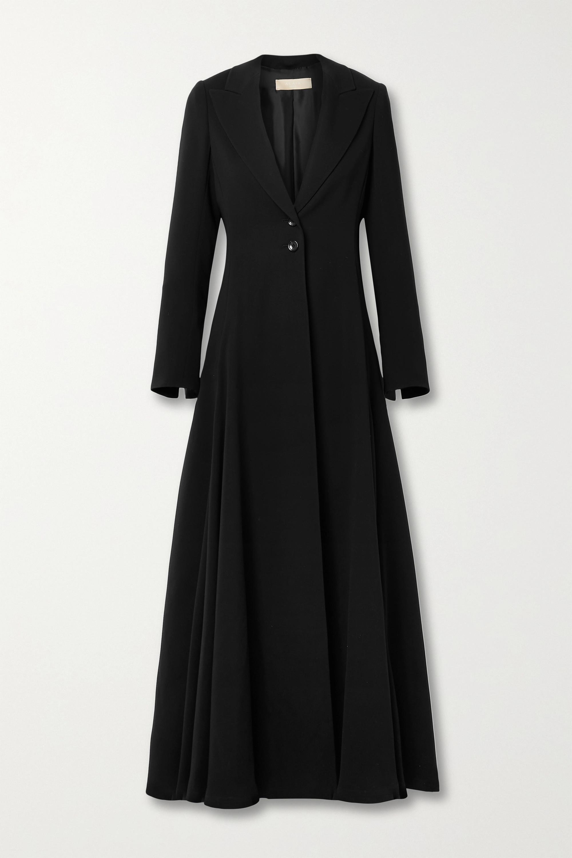 Alaïa Crepe maxi dress