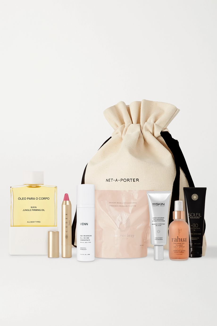 NET-A-PORTER Kit Summer Essentials