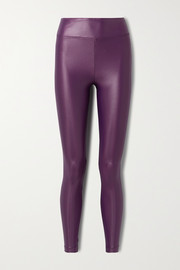 Koral Lustrous stretch leggings