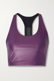 Koral Dakota stretch sports bra