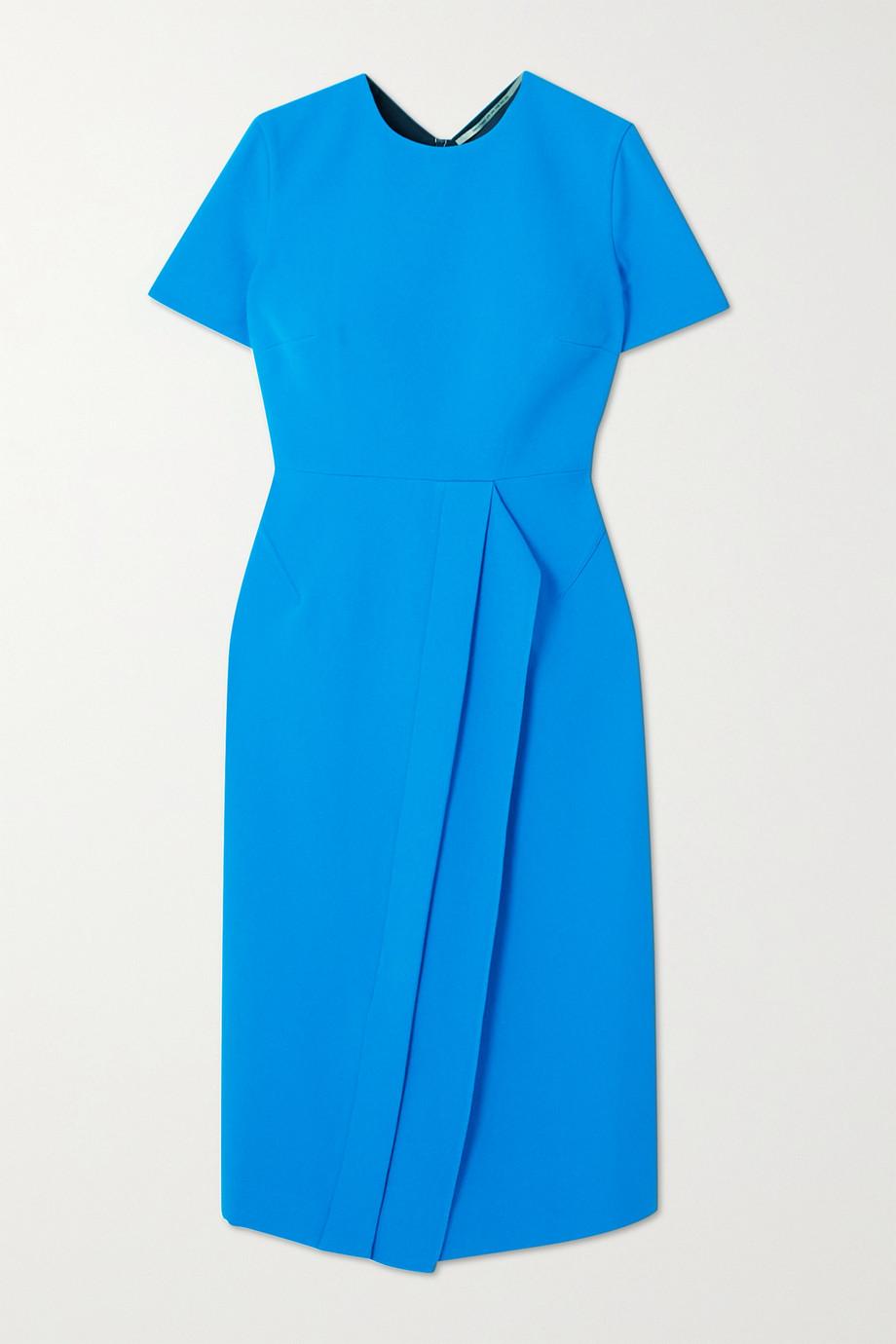 Roland Mouret Primley crepe dress
