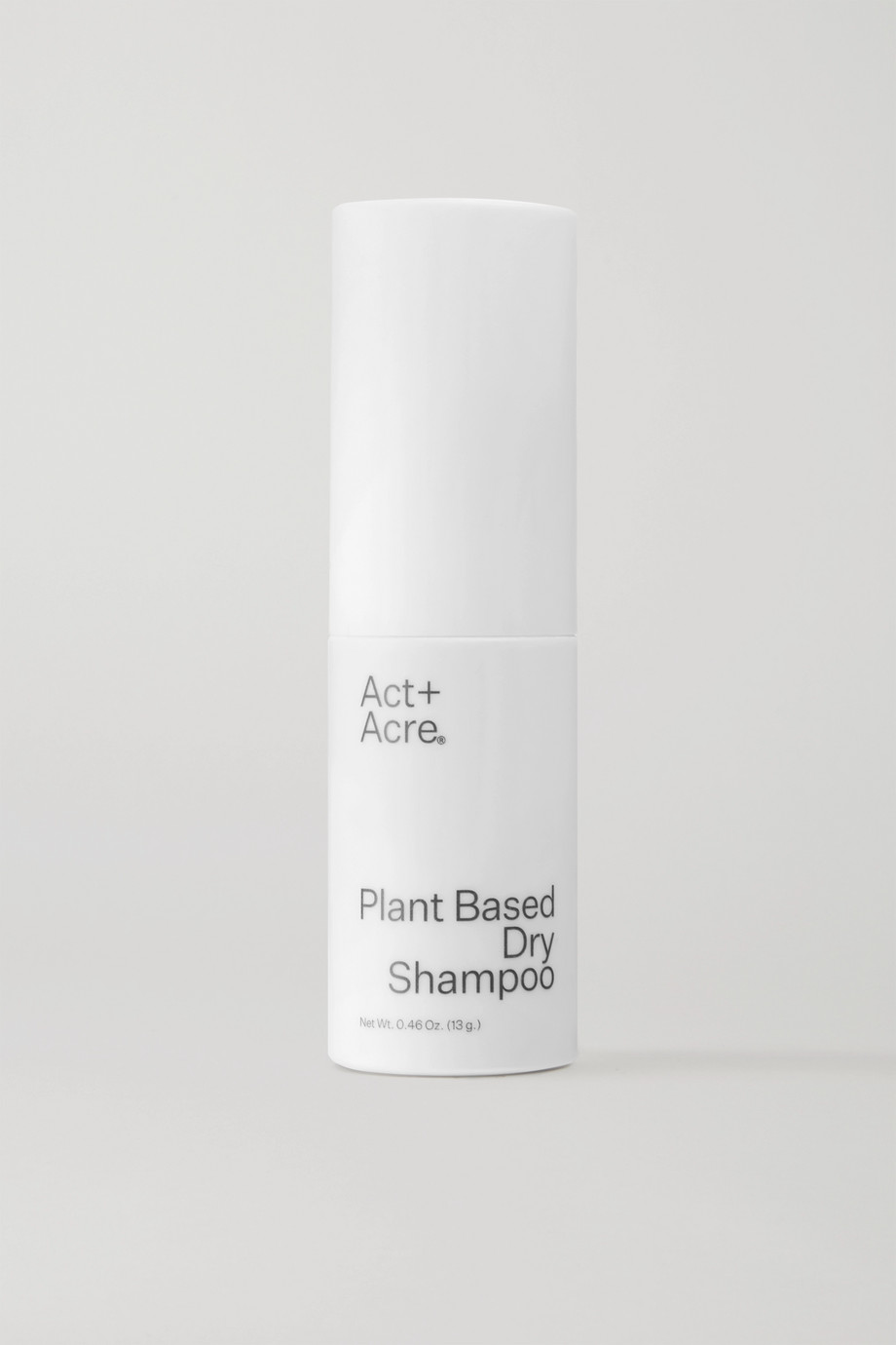 Act + Acre Plant Based Dry Shampoo, 13g