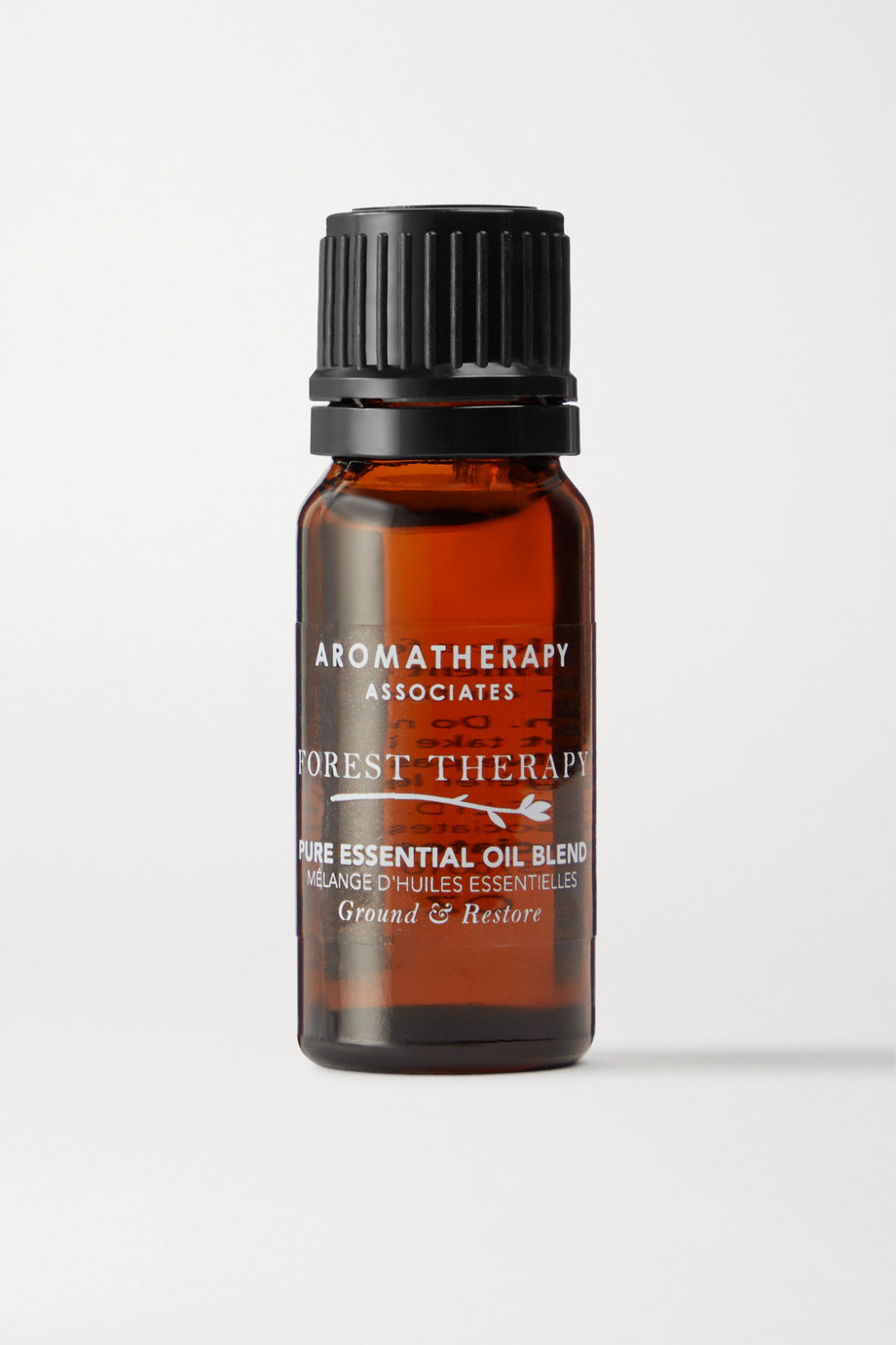 Aromatherapy Associates Forest Therapy Pure Essential Oil Blend, 10ml