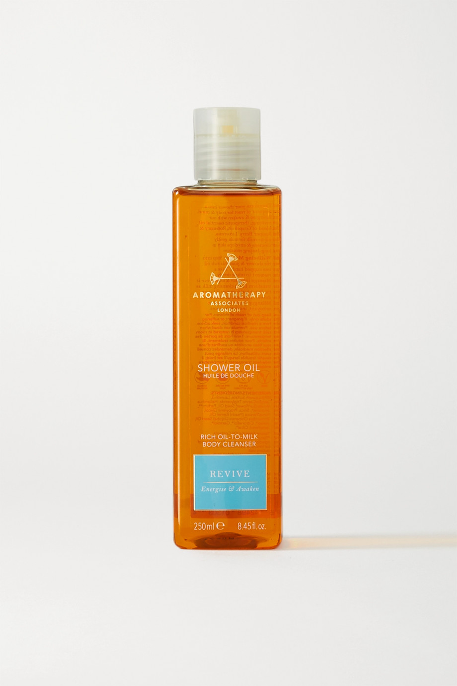 Aromatherapy Associates Revive Shower Oil, 250ml