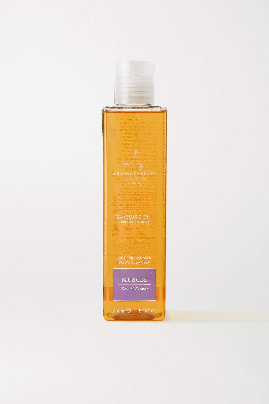 Aromatherapy Associates De-Stress Muscle Shower Oil, 250 ml – Duschöl