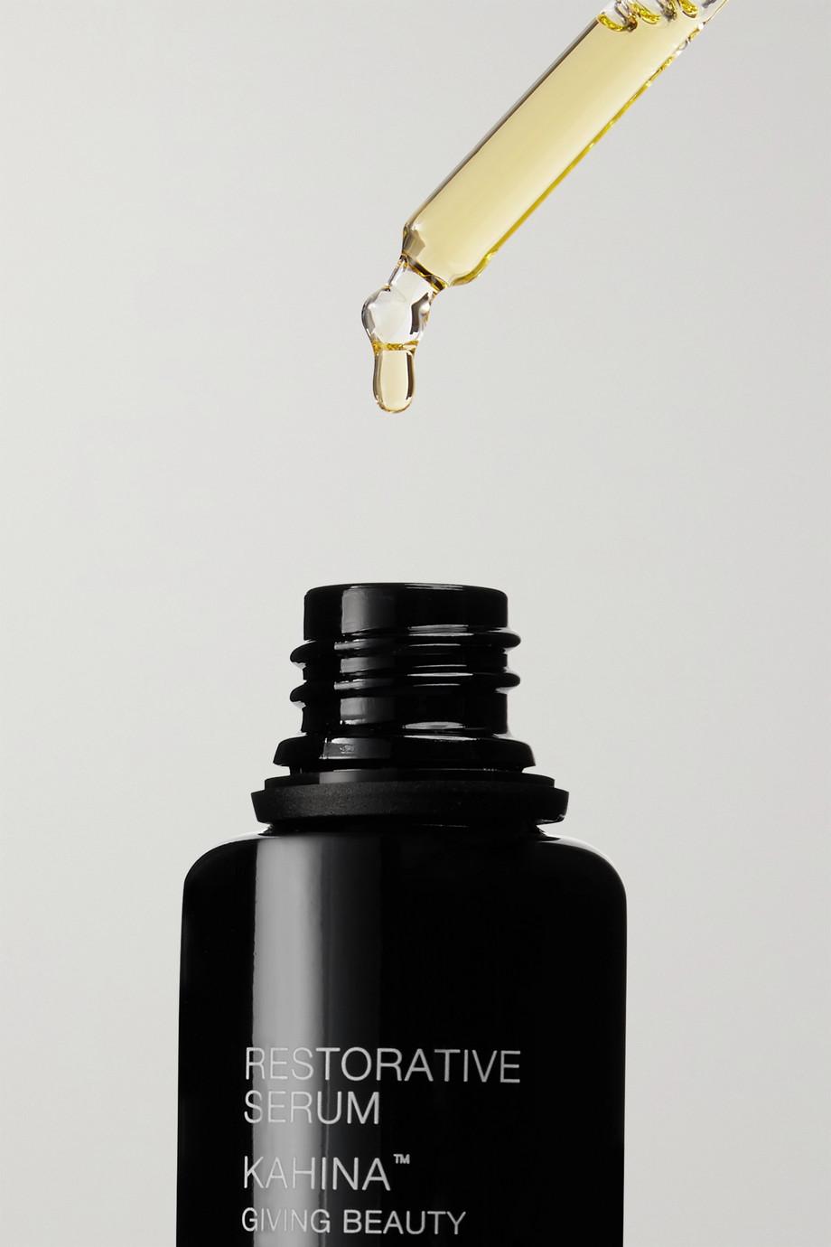 Kahina Giving Beauty + NET SUSTAIN Restorative Serum, 30ml
