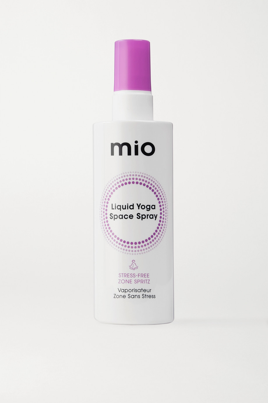 Mio Liquid Yoga Stress-Free Space Spray, 130 ml – Duftspray