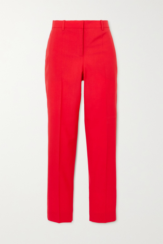 Givenchy Pantalon slim en laine
