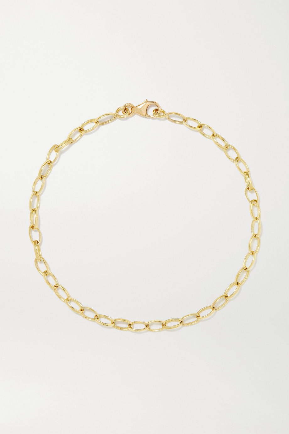 Jennifer Meyer Edith small 18-karat gold bracelet