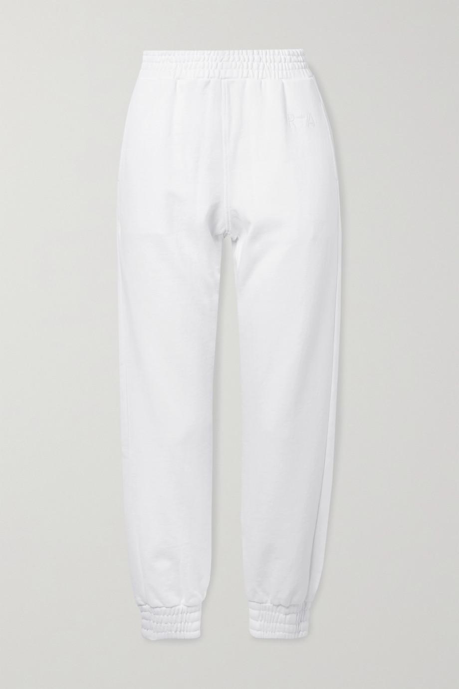 RtA Sydney 纯棉平纹布运动裤