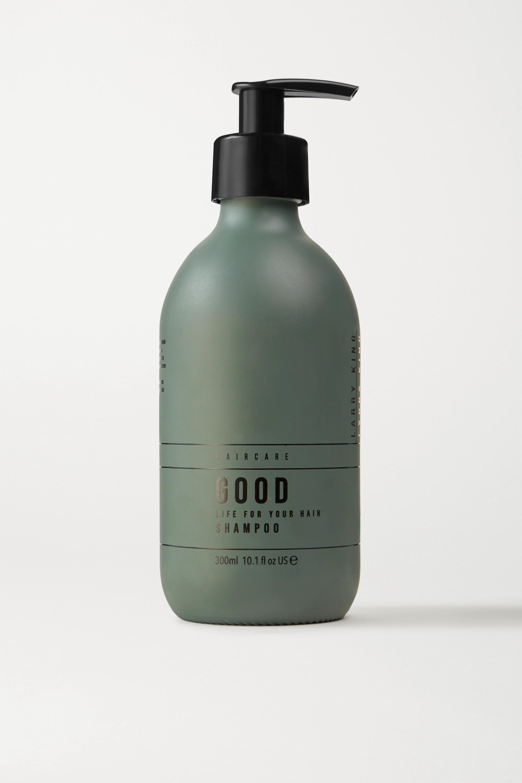 Larry King Good Life Shampoo, 300 ml – Shampoo