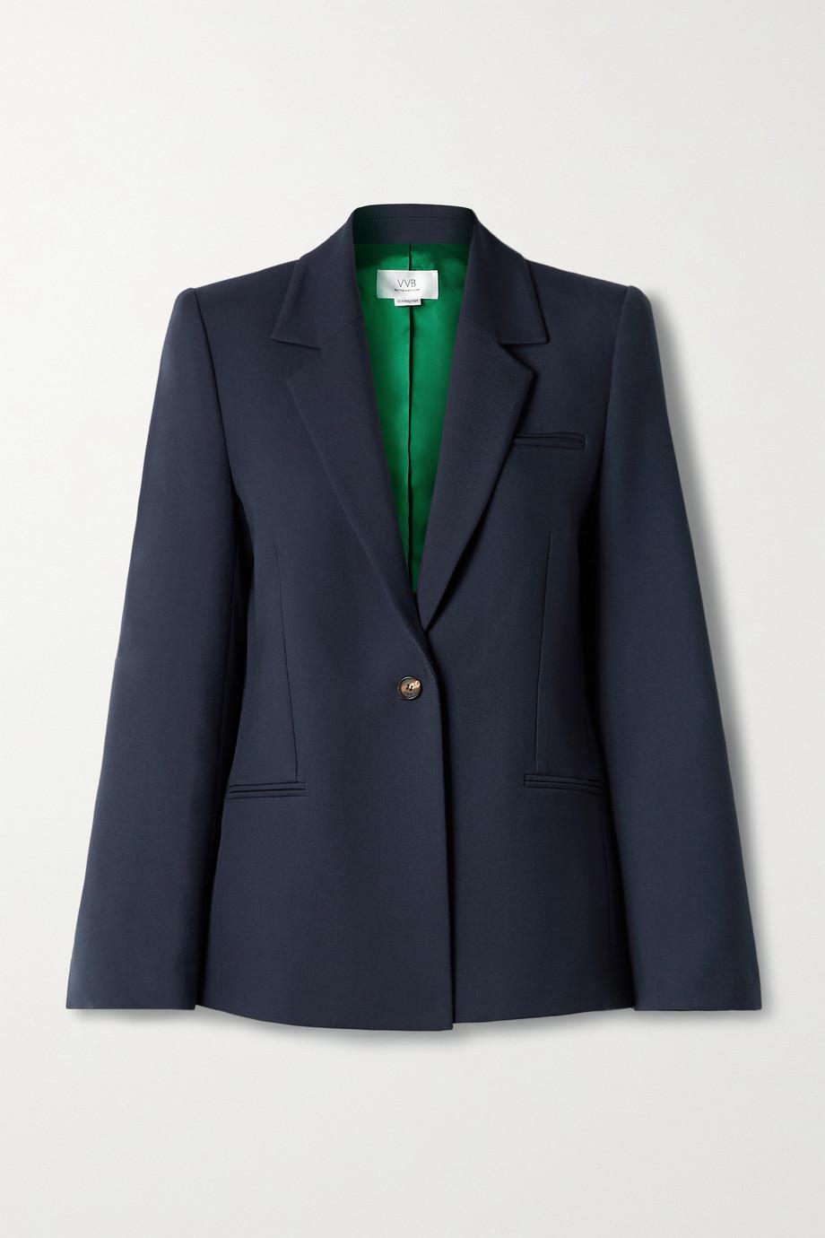 Victoria, Victoria Beckham Woven blazer