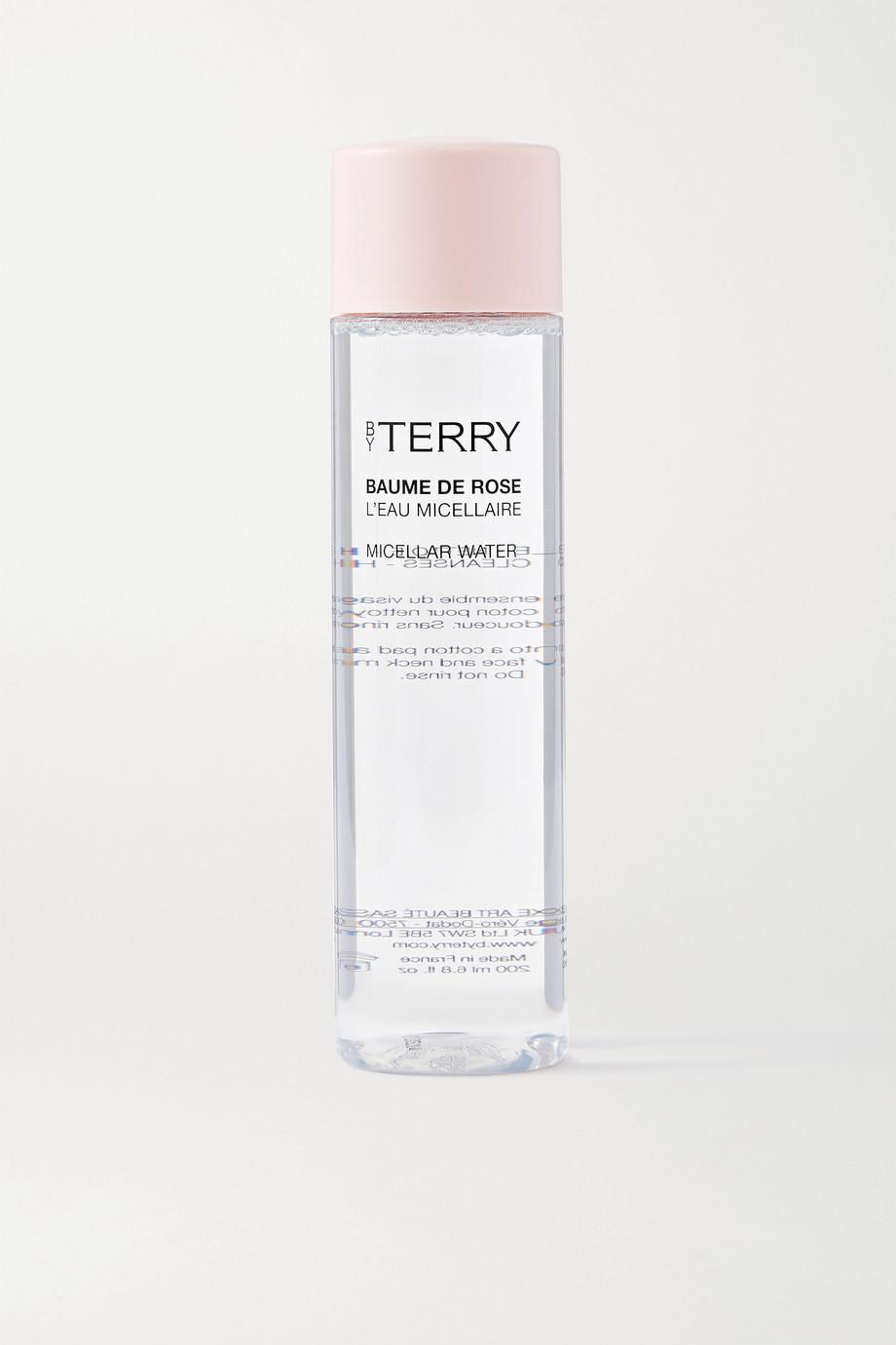 BY TERRY Baume de Rose Micellar Water, 200 ml – Mizellenwasser