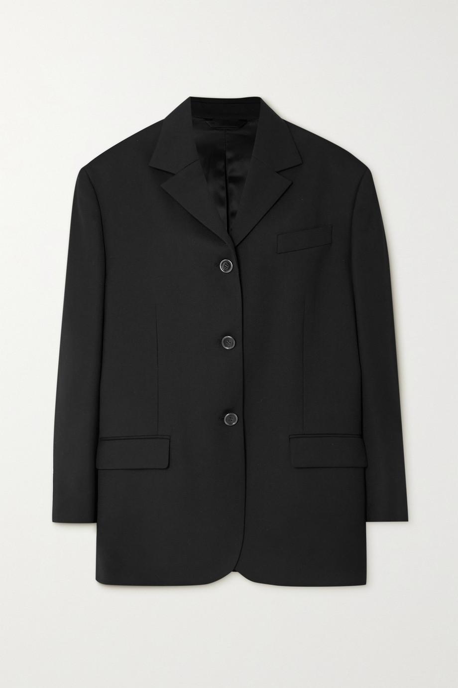 Acne Studios Woven blazer