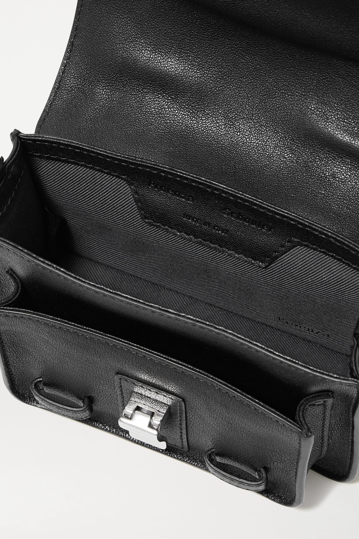 Proenza Schouler PS1 micro leather shoulder bag