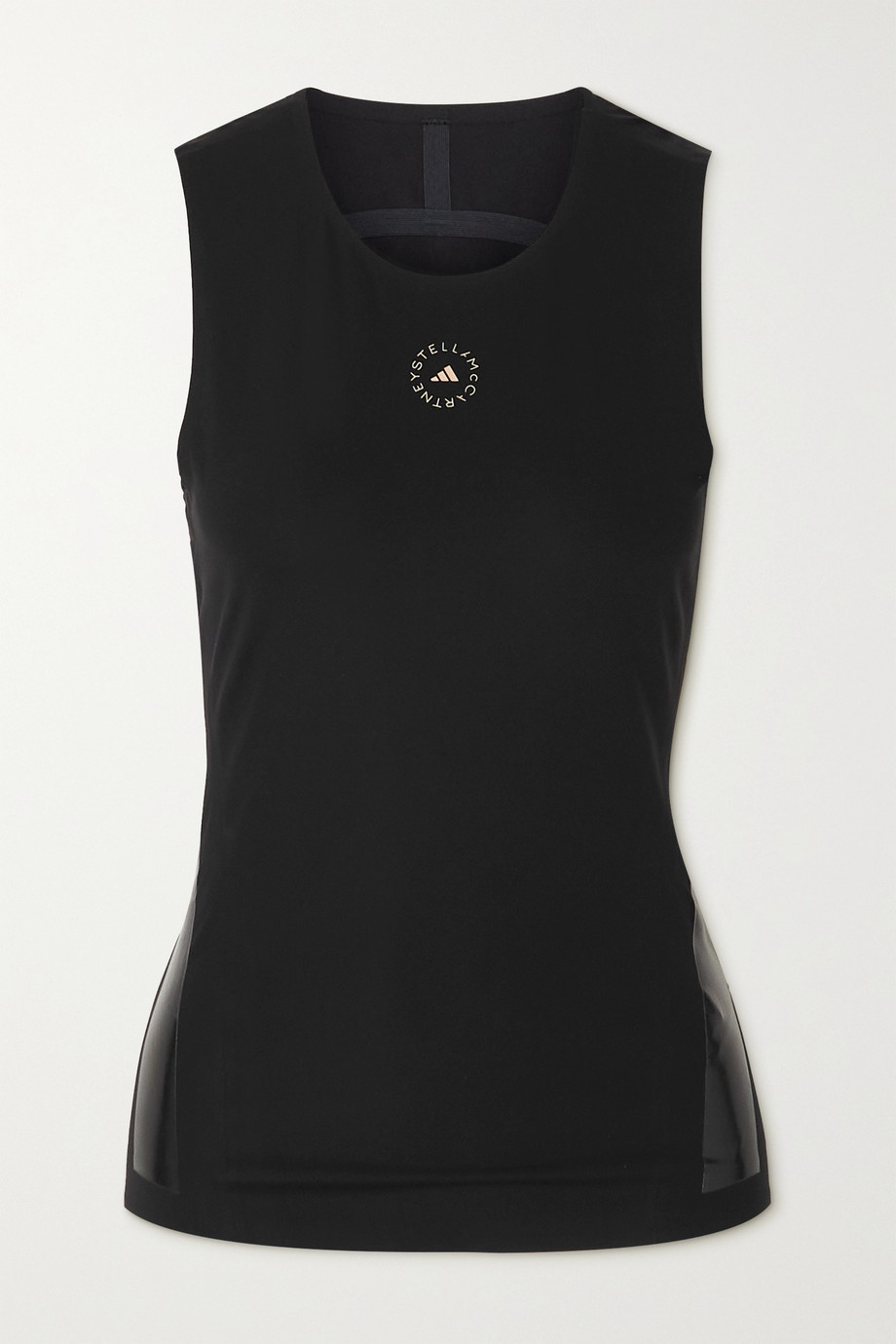 adidas by Stella McCartney Support Core printed recycled stretch tank