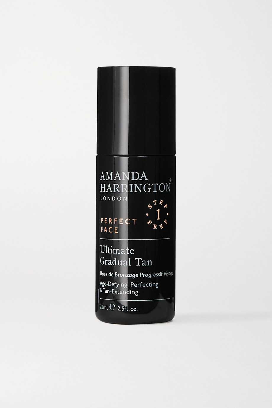 Amanda Harrington Perfect Face Ultimate Gradual Tan, 75ml