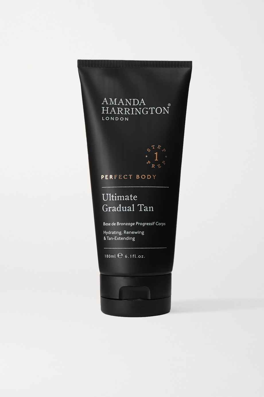 Amanda Harrington Perfect Body Ultimate Gradual Tan, 180ml