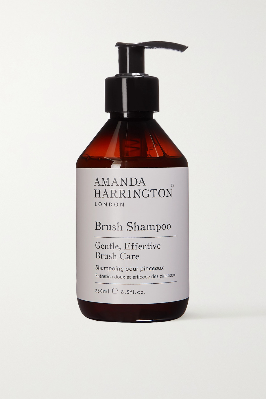 Amanda Harrington Brush Shampoo, 250ml