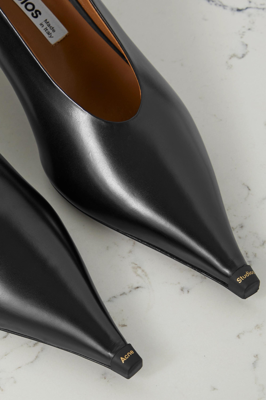 Acne Studios Leather pumps