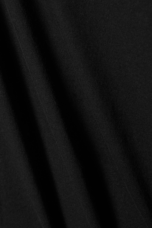 Skin + NET SUSTAIN Carina Morgenmantel aus Bio-Pima-Baumwoll-Jersey