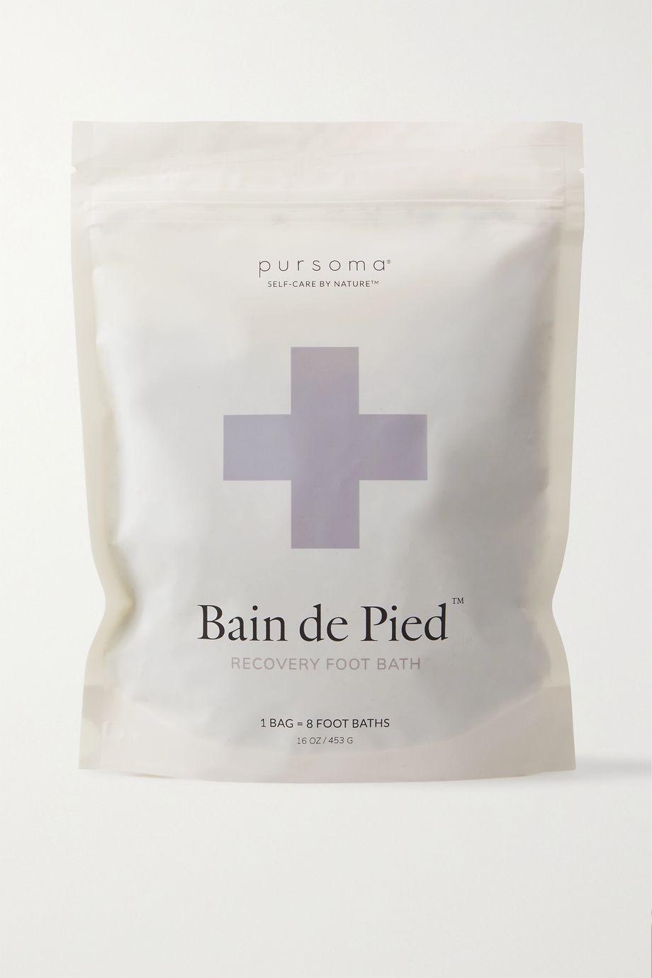 Pursoma Bain de pieds Recovery, 57 g