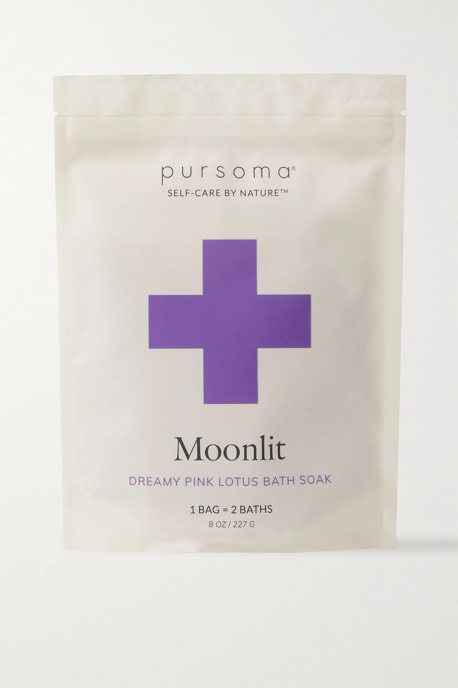 Pursoma Moonlit Ritual Bath Soak, 227g