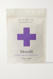 Pursoma Moonlit Ritual Bath Soak, 227g