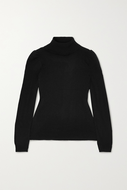 Madeleine Thompson 羊绒高领毛衣