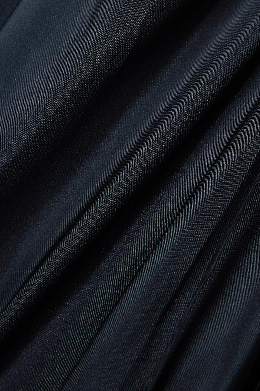 Pour Les Femmes Nachthemd aus Habutai-Seide